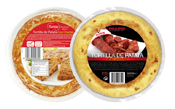 Clasic Omelettes