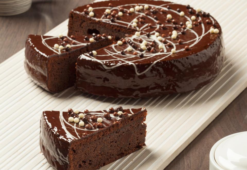 Bombom cake