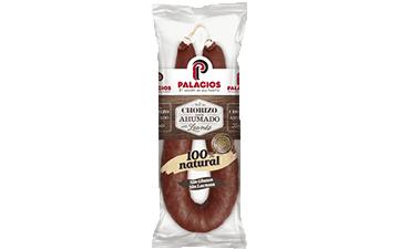 Chorizo smoked flavored