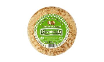 Tortilla for baguette sandwiches