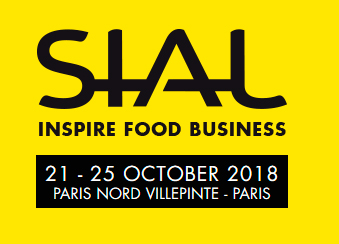 the Sial International Fair 2018
